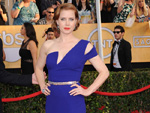 Amy Adams: Mopst Trench-Coat