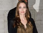 Angelina Jolie: Wird immer dünner