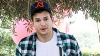 Ashton Kutcher: Will eine Familiengeburt