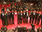 Berlinale-Eröffnung: Stars, Stars und noch mehr Stars