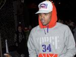 Chris Brown: Bewaffnete Einbrecher räumen seine Bude aus