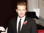 David Beckham: Bestes Unterwäsche-Model