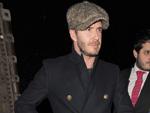David Beckham: Tochter Harper entwirft neues Tattoo