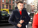 David Beckham: Neues Tattoo für Brooklyn