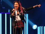 Demi Lovato: Sagt Bye Bye Vagina!