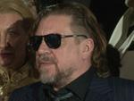 """Deutscher Schauspielerpreis 2014 – Armin Rohde: """"Ich habe mich hochgeschlafen!"""""""