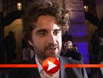 Oliver Wnuk beim Deutschen Schauspielerpreis 2014