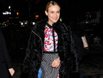 Diane Kruger: Katzen-Freundschaft mit Lagerfeld