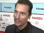 Matthew McConaughey: Neue Rolle im Drama 'Sea Of Trees'