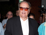 Jack Nicholson: Alternder Frauenheld