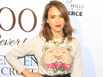 Jessica Alba: Blamiert sich vor One Direction