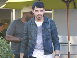 Joe Jonas: Hat Spaß in Schwulen-Clubs