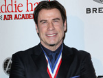 John Travolta: Heimliches Treffen mit unbekanntem Mann