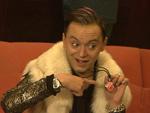 Julian F. M. Stoeckel:  Erste Promi-Party nach TV-Dschungel