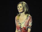 Kate Moss: Trägt Bowie-Anzug