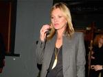 Kate Moss: Aus Flugzeug geflogen