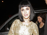 Katy Perry: Rockt den Super Bowl