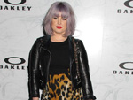 Spinnenbiss-Schock: Kelly Osbourne am Hals gebissen