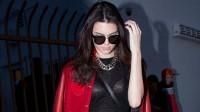 Kendall Jenner: Verabschiedet sich von Instagram