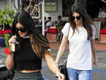 Kylie und Kendall Jenner: Wilde Highschool-Abschluss-Party