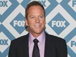 Kiefer Sutherland: Bekommt eine neue Serie