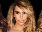 Kim Kardashian: Sexy in Mexiko