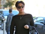 Jennifer Lawrence: Mit Kris Jenner im Bett erwischt