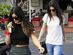 Kendall und Kylie Jenner: Kampf der sexy Badenixen