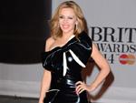 """Kylie Minogue: Das neue Gesicht von """"Let's Dance"""""""