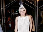 Lady Gaga: Torkelt halbnackt und betrunken durch London