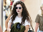 Lorde: Stellt Lady Gaga & Co in den Schatten