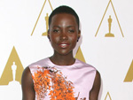 Lupita Nyong'o: Make-up-Experiment