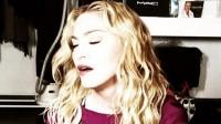 Madonna: Zungenküsse mit Michael Jackson
