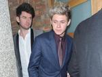Niall Horan: Fans rauben ihm den Schlaf