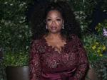 Oprah Winfrey: Geht auf Tournee