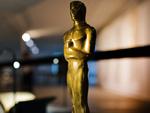 Oscar-Verleihung: Der rote Teppich steht unter Wasser