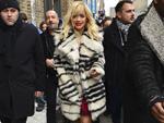 Rita Ora: Warten auf die Diva
