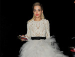 Rita Ora: 'Fifty Shades of Grey'-Song?