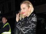 Rita Ora: Wünscht sich Tour mit Calvin Harris
