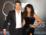 Robin Thicke: Ehe mit Paula Patton am Ende
