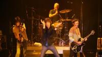"The Rolling Stones: ""Blue & Lonesome"" übernimmt die Spitze"