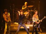 Rolling Stones: Tour vorerst abgesagt