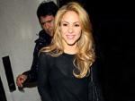 Shakira: Sohn Milan (2) kann schon lesen