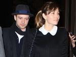 Justin Timberlake und Jessica Biel: Sohn Silas ist da!