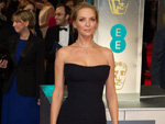 Uma Thurman: Mit Baby-Bäuchlein in Cannes?