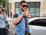 Usher: Springt für Michael Jackson ein