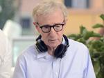 Woody Allen: Weist Missbrauchs-Vorwürfe entschieden zurück