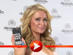 Paris Hilton auf der BEAUTY 2014