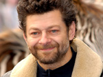 Andy Serkis: Kurzauftritt in 'The Avengers'