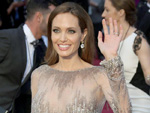 Angelina Jolie: Schwanger trotz entfernter Eierstöcke?